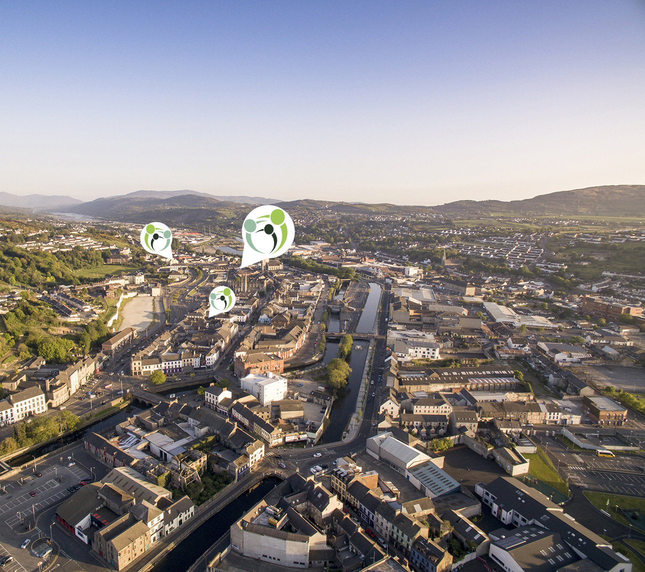 Coworking in Newry: a story of innovation!
