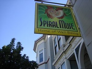 Spiral Muse San Francisco - The First Coworking Space