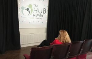 The Hub Newry Cinema Event Space at Margaret Street