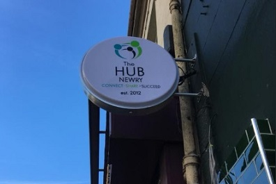 The Hub Newry Opens Its Third Coworking Space in Newry City
