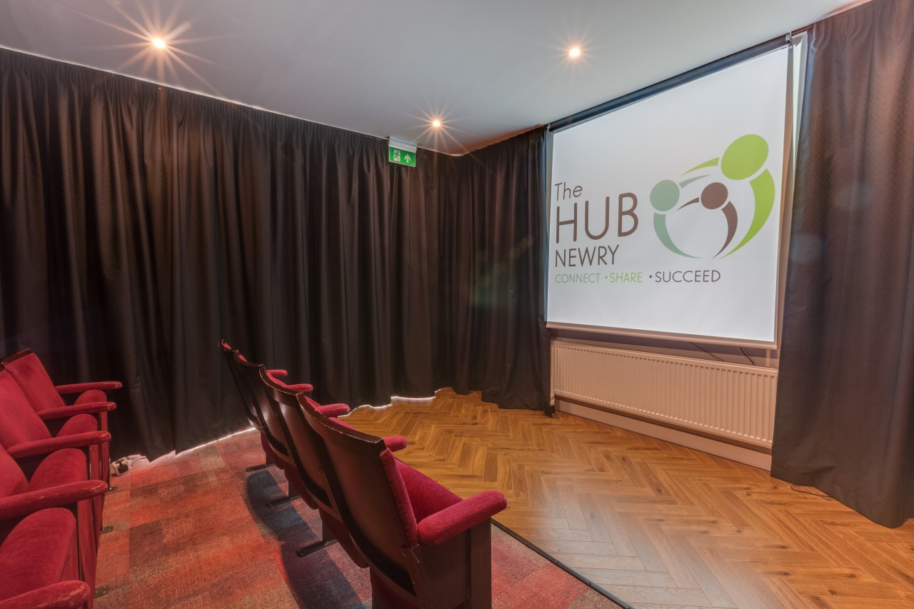 Postponement of The Hub Newry & Partner Events