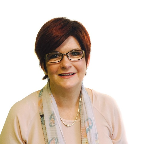 Meet Nuala Devlin of Brack Tours – Our Longest Resident Coworker!