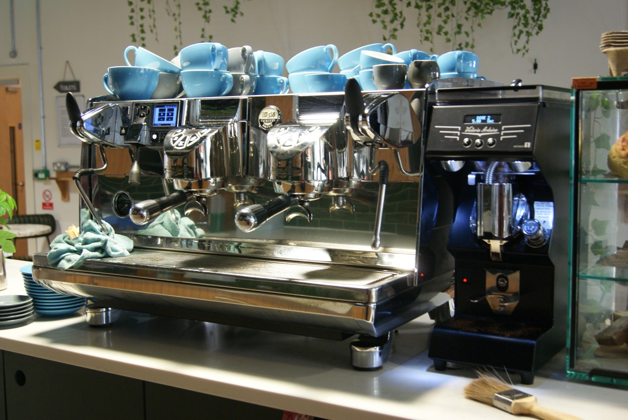 Belles Cafe Menu