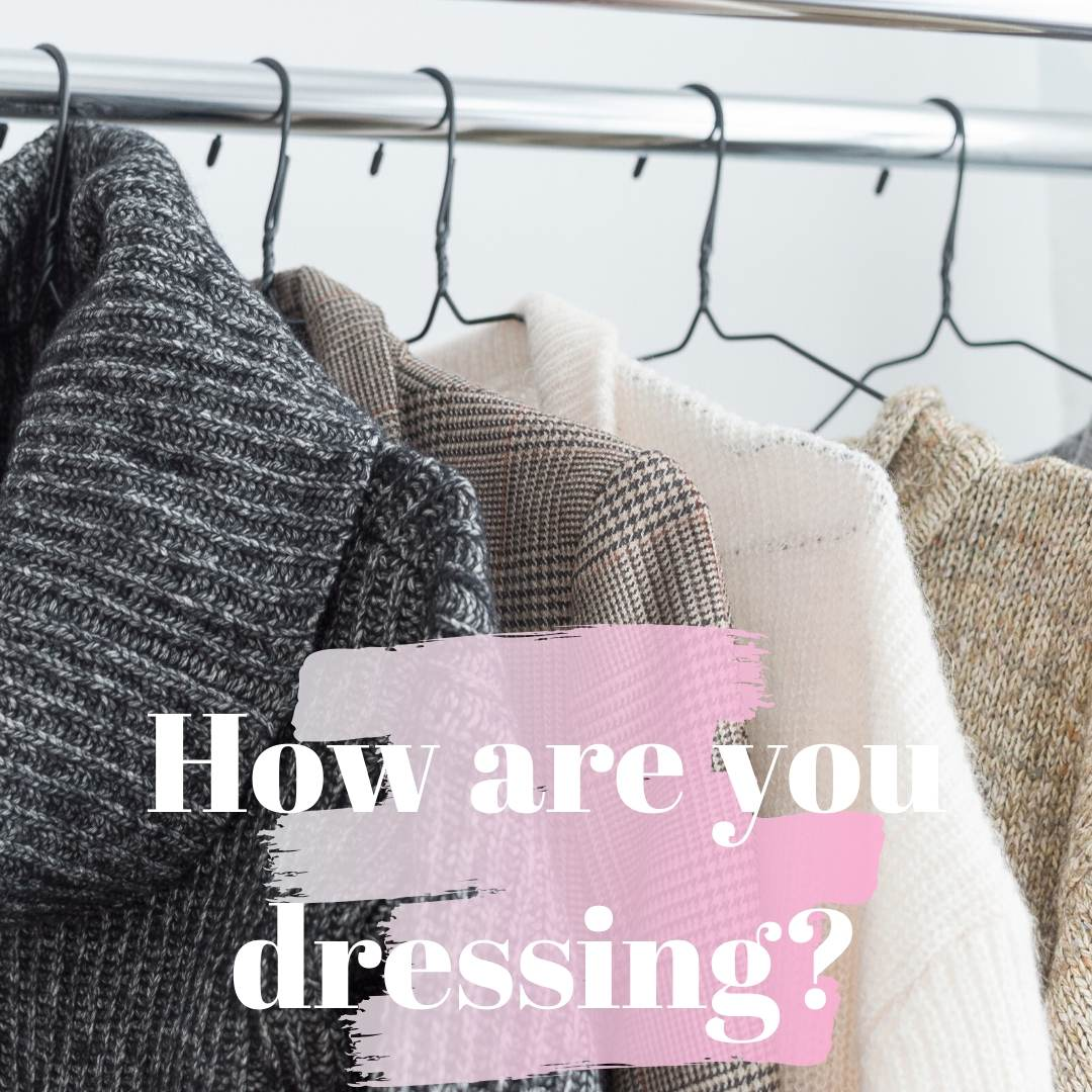 Are you dressing right for your remote business to succeed?