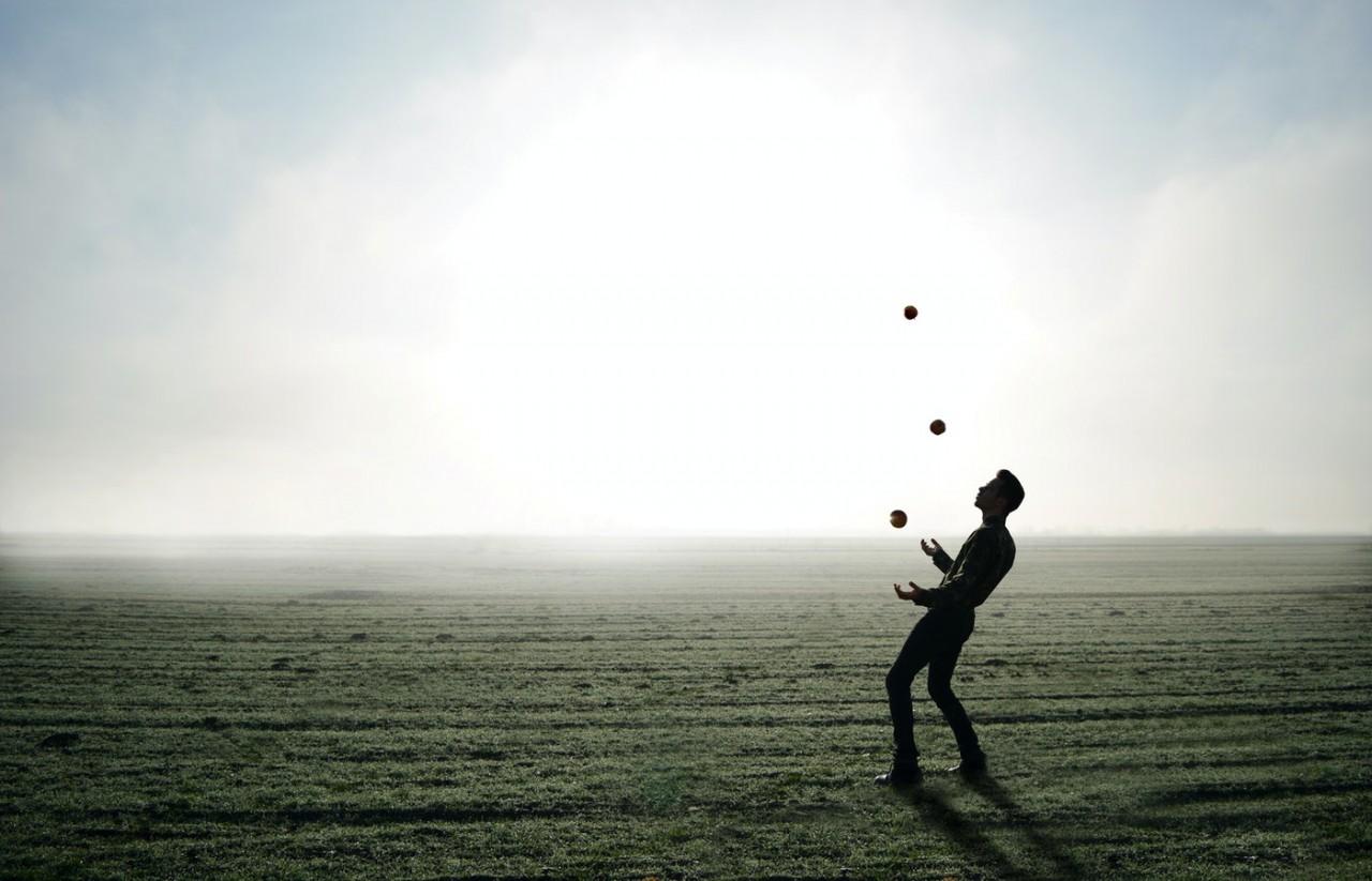 Juggling & Prioritising – AskTheExpert series