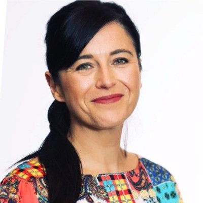 Ask The Expert Bio – Nicola McGuinness of Lean In Newry on realising our potential.
