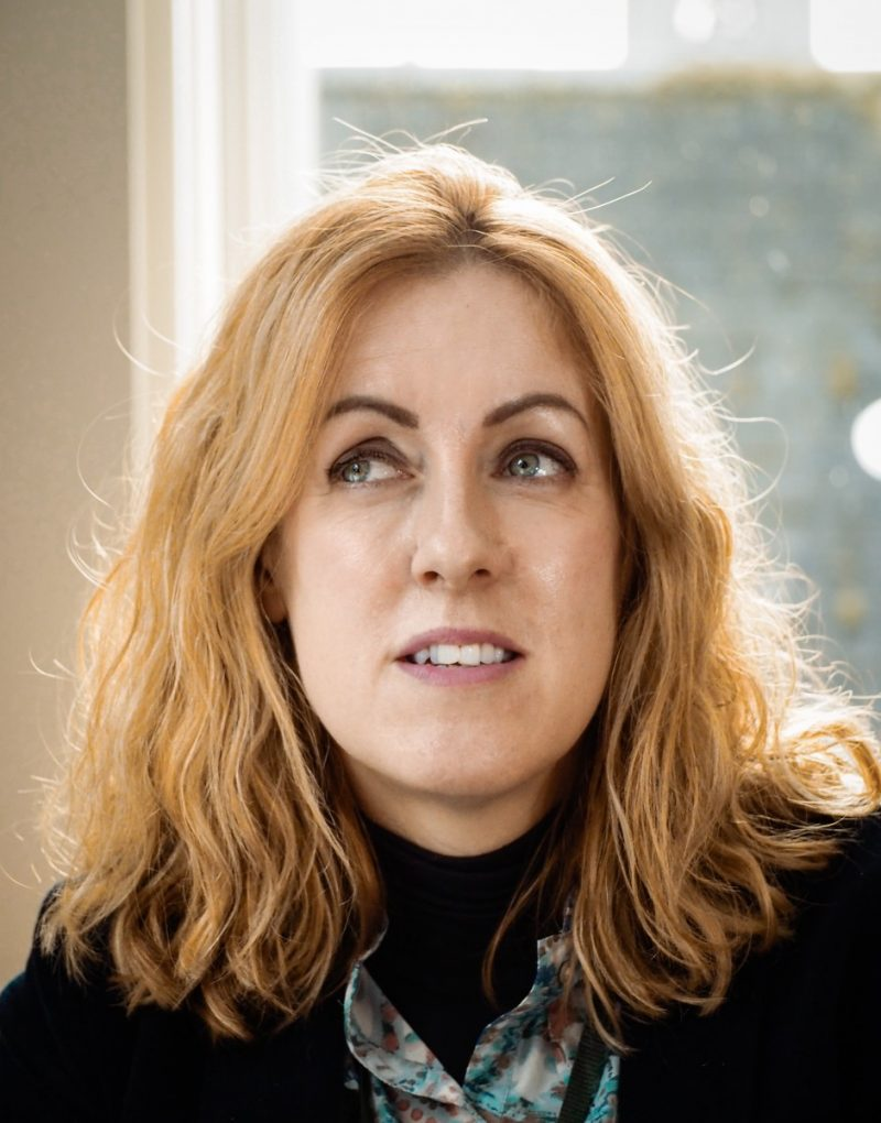 Ask The Expert Bio – Suzanne Murdock on coworking & curating communities
