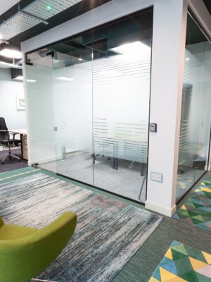 Coworking & flex space for businesses what are the top 10 benefits?