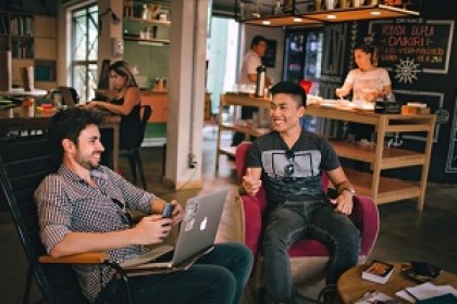 Who is Coworking Really For?